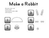 Make a Rabbit