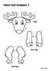 Make a Reindeer Craft