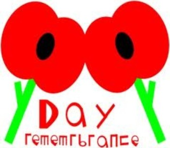 Make a Remembrance Day stamp!
