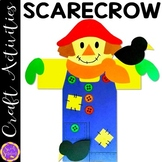 Scarecrow Craft and Glyph