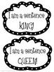 Make a Sentence Headband Freebie