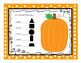 Make-a-Shape Pumpkins