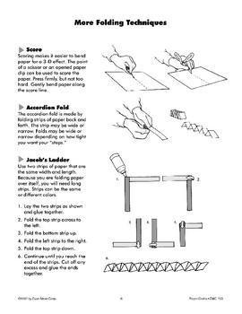 Make a Slinky Snake