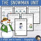 The Snowman - Literature Unit