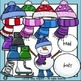 Make a Snowman Clip Art Set - Chirp Graphics