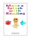 Make a Splash With Reading