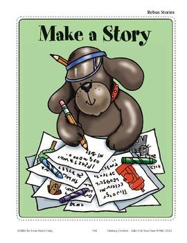 Make a Story (Rebus Stories)