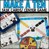 Make a Ten Task Cards