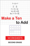 Make a Ten to Add