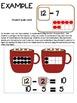 Make a Ten to Subtract: Marshmallow Math!