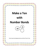 Make a Ten using Number Bonds