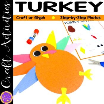 Turkey Craft and Glyph