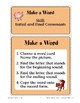 Make a Word (Initial and Final Consonants)