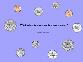 Make a dollar