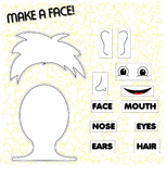 Make a face!
