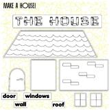 Make a house!