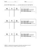 Make a number many ways! (Base Ten)