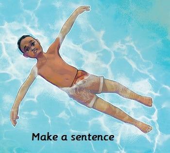 Make a sentence