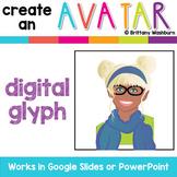 Make an Avatar Digital Glyph Activity