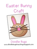 Make an Easter Bunny * Free Craft Patterns *