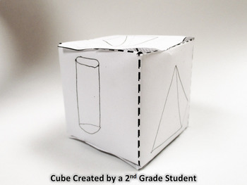 Make and Draw Cubes