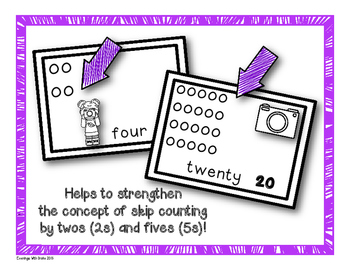 Place Value (Drawing Models for Ones)