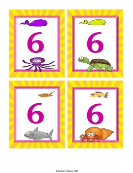 Addition Game-Make or Break 10 and Go Fish for 10! 2 games in one