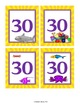 Addition Game-Make or Break 100 and Go Fish for 100! 2 gam