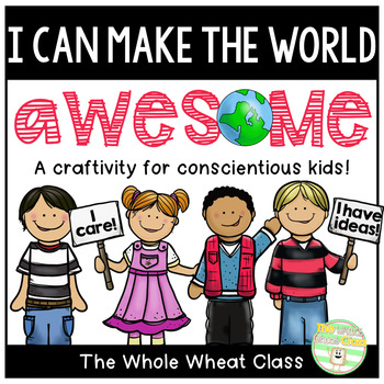 #kindnessnation #weholdthesetruths Make the World Awesome Freebie