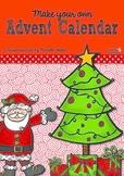 Make your own Advent Calendar
