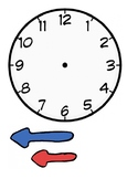Make your own clock
