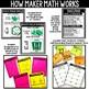 Maker Math {Hands-on Math for K-2nd}