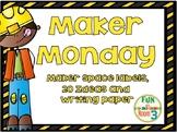 Maker Monday: Maker Space Ideas