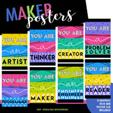 Maker Posters