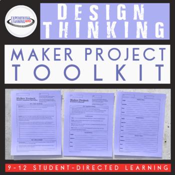 Maker Project Tool Kit