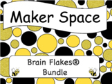 Maker Space- Brain Flakes® Bundle