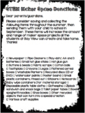 Maker Space Donation Letter