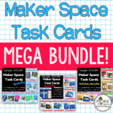 Maker Space Task Cards Bundle