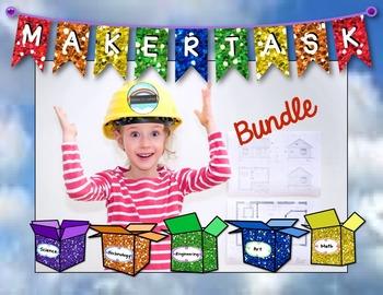 Maker Task Bundle