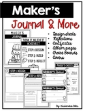Maker's Journal & More