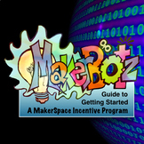MakerSpace MakerBotz Start Up Guide