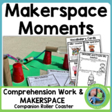 MakerSpace Activities in Literature: Roller Coaster
