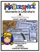 MakerSpace Activities Winter Bundle in Literature