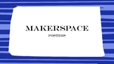MakerSpace Posters