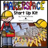 MakerSpace Start-Up Kit