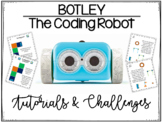 Makerspace: Botley Tutorials and Challenges