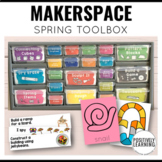 Makerspace Centers Spring Toolbox