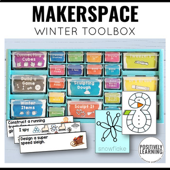 Makerspace Centers Winter Toolbox