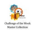 Makerspace Challenge of the Week Master Collection