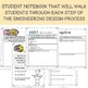 Engineering Design Process Create a Focus Fidget Tool Design Challenge